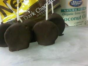 darkchocolateBanana