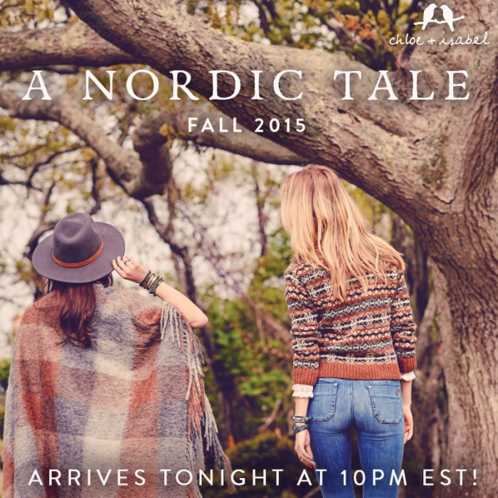 A Nordic Tale